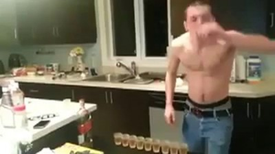 10 рюмок