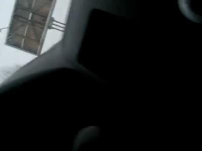 Автогаджет Soundracer.AVI