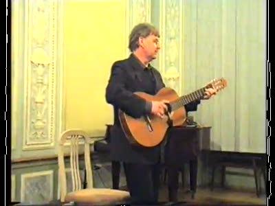 Ю.Черкашин - Листопад