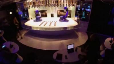 Роботы-бармены