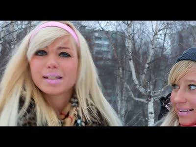 Блондинки-полиглоты