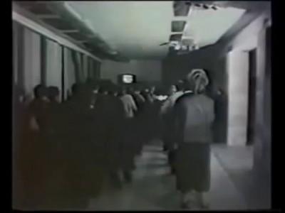 Танцы 1989