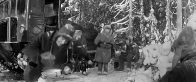 Девчата 1961 Блюда из картофеля