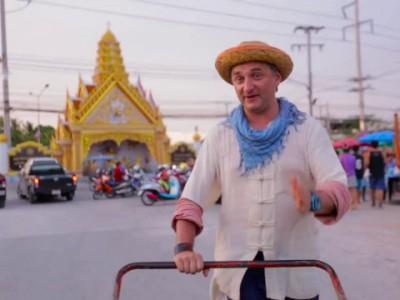 Мировой рынок. Тайланд: О буддизме