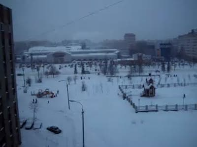 Жуткое, чудовищное ДТП в Кирове