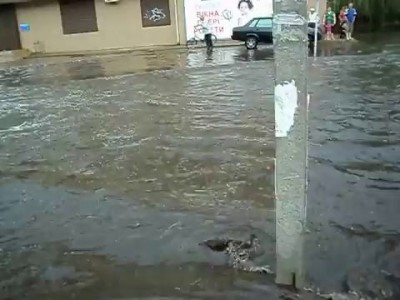 г.Прилуки потоп 2012