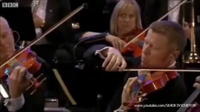 Роуен Аткинсон (mr.Bean) - Олимпиада 2012 (открытие)