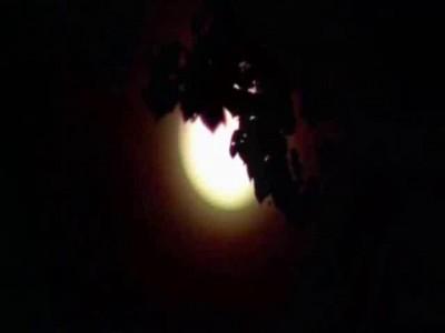 Луна: иная реальность