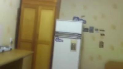 "Петарда ""корсар 12"" в холодильнике"
