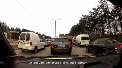 Стоп Хам Кишинёв