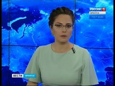 """В Усть Илимске погоня за нарушителем закончилась стрельбой и силовым задержанием, """"Вести-Иркутс"""