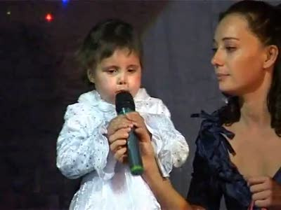 Диана Арбенина и Соня Пятница - Южный Полюс