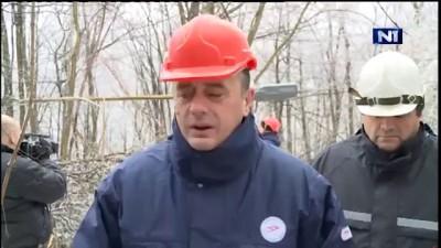 Ministar Aleksandar Antić za dlaku izbegao smrt