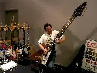 Монстр-Гитара