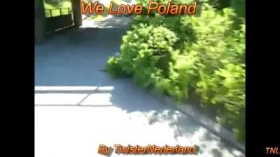 Подборка про поляков