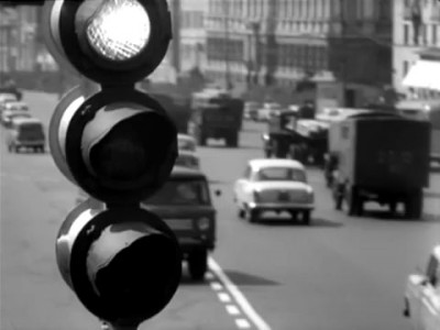 БЕРЕГИСЬ АВТОМОБИЛЯ клип на стихи Андрея Шаповалова
