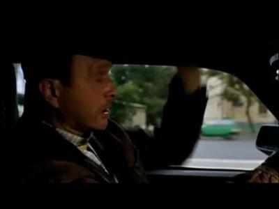 Брат 2. монолог таксиста