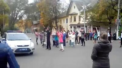 Смоленские полицейские мимими