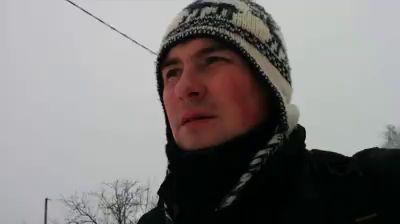 Почему мне так холодно, блять?