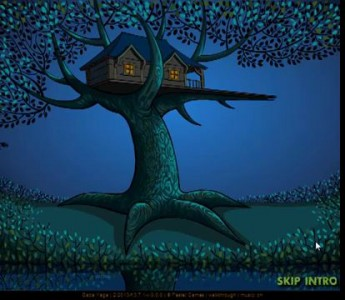 Baba Yaga Walkthrough, Escape Game by Pastel Games