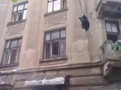 В Львове демократия
