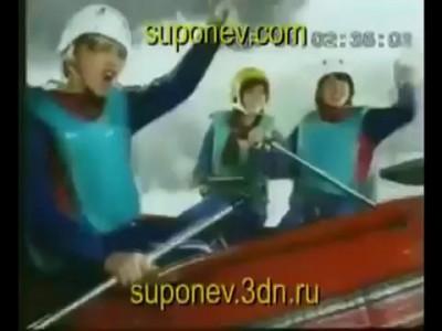 Реклама 90 ых годов . Ностальгия .