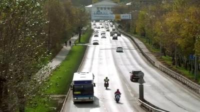 Закрытие байкерского сезона в Перми
