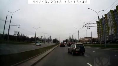 Минск замес на Брыля