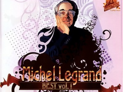 Michel Legrand - I Love Paris
