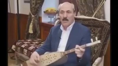 Леон vs Президент Дагестана