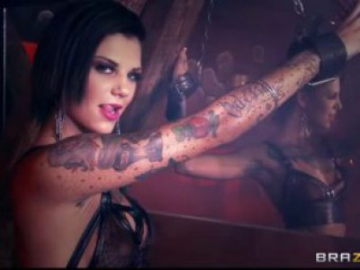 Bonnie Rotten - Experience