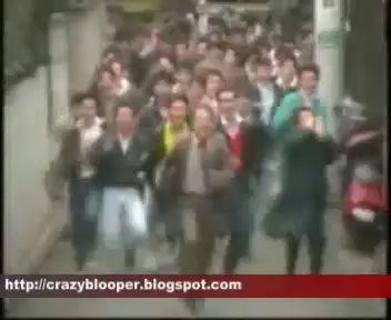 Издевки японцев