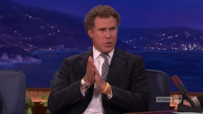 Will Ferrell об олимпиаде 2012