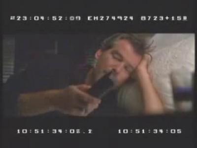 Подшутили над Пирсом Броснаном во время съемок