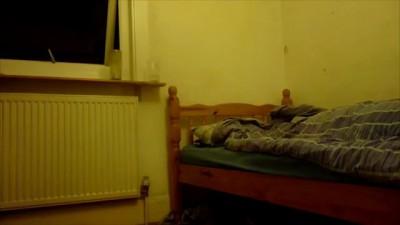 Сонный паралич. Что происходит когда мы спим