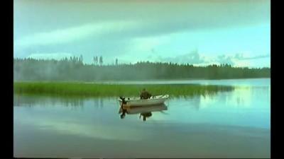 Особенности национальной рыбалки. Цитата.