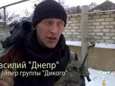 """АНТИСНАЙПЕР ПРОТИВ ПОЛЬСКОЙ """"ВАЛЬКИРИИ"""""""