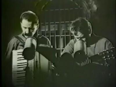 С Новым 1995 годом! - Городок - Политические куплеты зеков