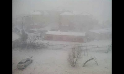 Хабаровск 01.12.14