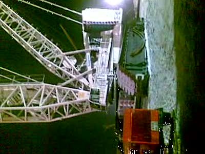 самый большой кран цена700мил руб АЭС2