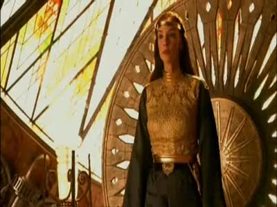 Leto's Return (Children of Dune)
