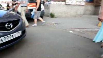СтопХам СПб - Мои улицы