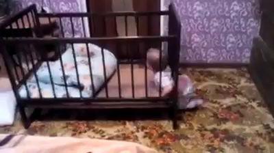 маленький беглец