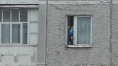 Ребенок и страх