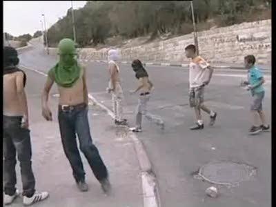 Палестино-еврейское GTA