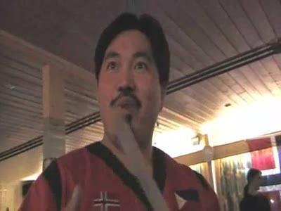 Doce Pares - Martial Arts in Norway