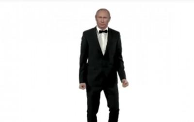 Путин Хуйло!  Putin khuilo.mp4