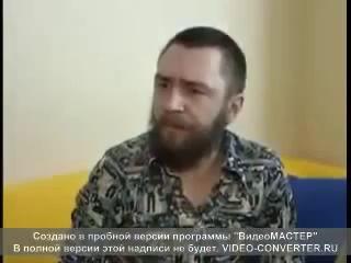 Шнуров (интервью) - Нам Похуй