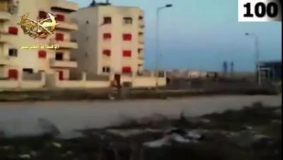 Сирия.Нарезка