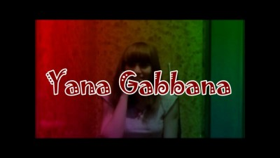 Я Yana Gabbana, а не Рома Жёлудь и